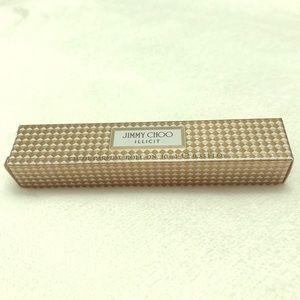 NWT Jimmy Choo Illicit Eau de Parfum Rollerball